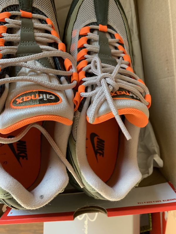 Nike air max 95 size 9