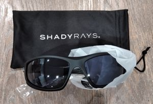 Shady Rays Blackout Polarized Sunglasses Brand New for Sale in Seattle, WA