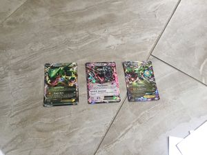 Rayquaza ex for Sale in Las Vegas, NV
