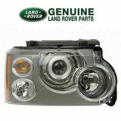 Range Rover 06-09 Left And Right Halogen Headlight Assies for Sale in Worcester,  MA