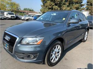 2010 Audi Q5 for Sale in Hayward, CA