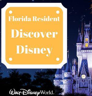 Disney tickets for Sale in Stuart, FL