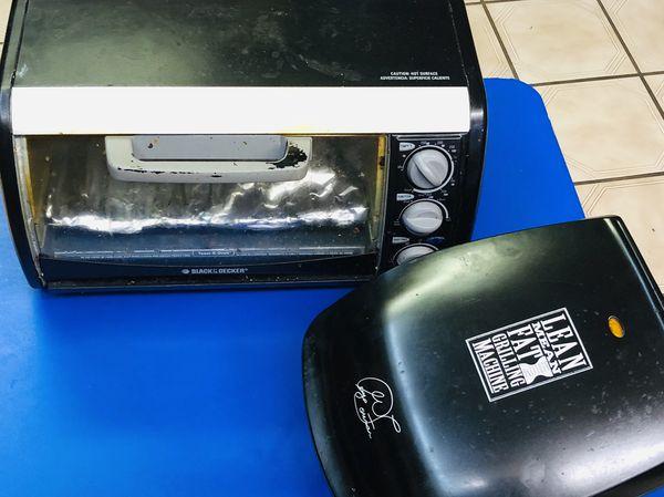6 kitchen appliances