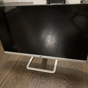"27"" HP Widescreen Monitor for Sale in Brooklyn, NY"