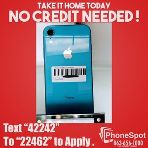 iPhone XR 64gb (T-Mobile) for Sale in Winter Haven, FL