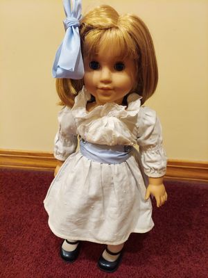 American doll $74 for Sale in Third Lake, IL