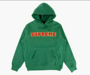 Supreme Green Hoodie XL for Sale in Arlington, VA