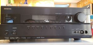 Onkyo TX-SR607 Receiver for Sale in Westerville, OH