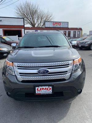 2015 FORD EXPLORER XLT for Sale in Gaithersburg, MD