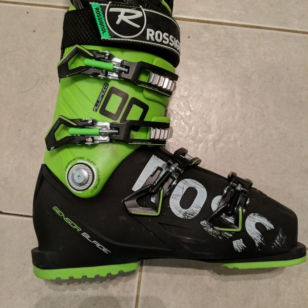 Rossignal All speed 100