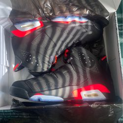 Infared 6's ( 2014) DS for Sale in Pittsburgh,  PA