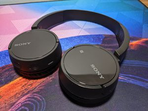 Sony WH-CH 500 wireless Bluetooth headphones for Sale in Voorhees Township, NJ