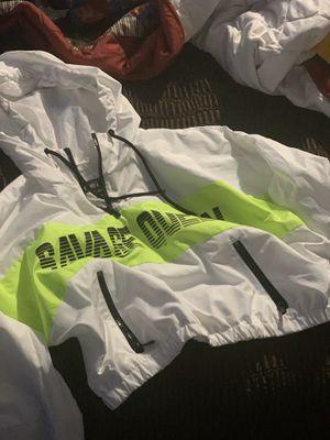 Half Jacket Hoodie for Sale in St. Louis, MO