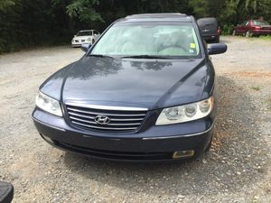 2006 Hyundai Azera for Sale in Gastonia, NC