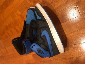 Air Jordan 1's   AJKO Blue's   Size 10 for Sale in San Jose, CA