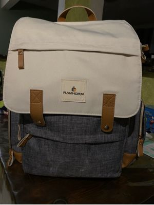 *NEW Diaper Backpack for Sale in Dallas, TX
