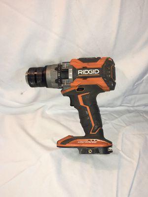 Drill martillo Ridgid usado como nuevo for Sale in Irving, TX