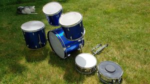 Groove Percussion Drums for Sale in Burlington, NJ
