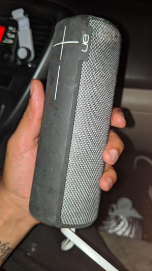 Ultimate ears Bluetooth speaker for Sale in San Diego, CA