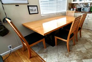 Kitchen Table for large family for Sale in Escondido, CA