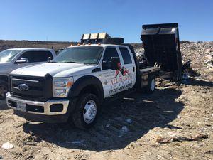 Dump trailer for Sale in Garland, TX