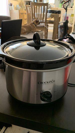 Crock pot for Sale in Delray Beach, FL