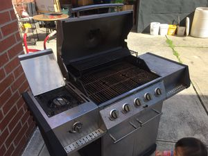 High Performance BBQ Grill for Sale in Queens, NY