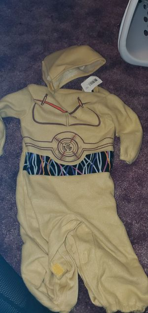 Toddler star wars costume for Sale in Lindon, UT