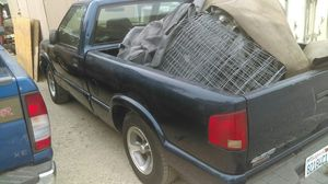 02 Chevy 2002 for Sale in San Diego, CA
