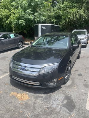 2011 Ford Fusion for Sale in Lake City, GA