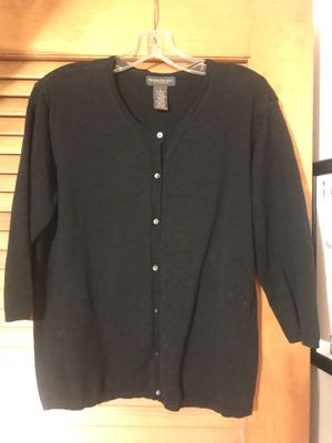 Banana Republic Cotton Cardigan for Sale in Pittsburgh, PA