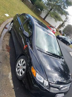 Vendo bonito Honda civic año 2006 ti tu lo limpio for Sale in Gaithersburg, MD
