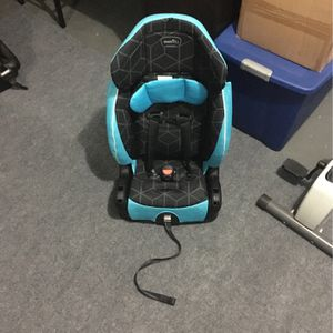 Barely Used Car Seat (used Twice) for Sale in Edison, NJ