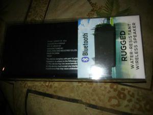 New bluetooth portable speaker for Sale in Lincoln, NE
