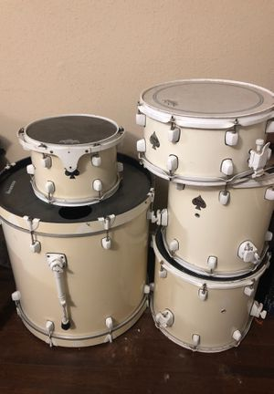 Ddrum Diablo drum kit for Sale in Houston, TX
