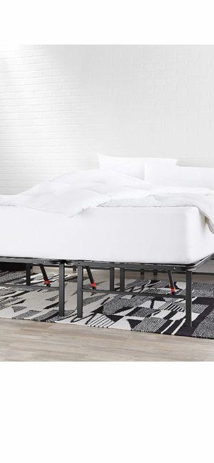 Platform bed frame for Sale in Cincinnati, OH