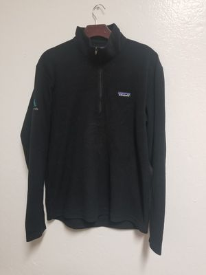 Patagonia Synchilla 1/4 Pullover Sweater for Sale in Fresno, CA