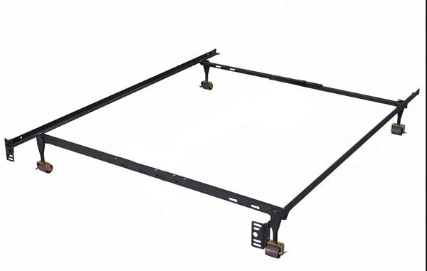 Brand new queen/full/twin size metal bed frame