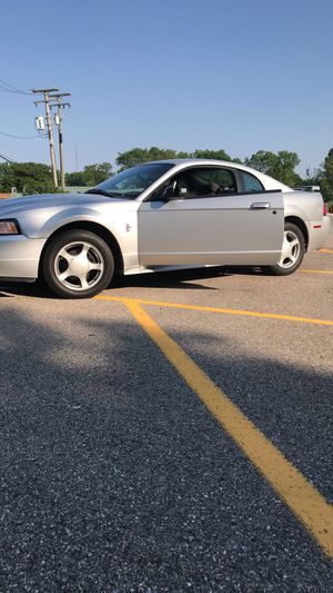 2003 Ford Mustang for Sale in Fraser, MI
