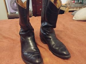 Nocona cowboy boots for Sale in Pittsburg, KS