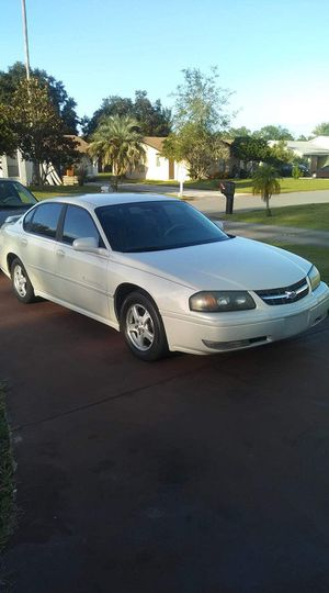 Chevy Impala 2004 for Sale in Kissimmee, FL