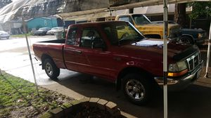 Ford Ranger xlt. Low miles for Sale in Portland, OR