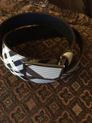 Belt. 32-36 for Sale in Denver, CO