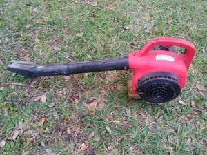 Blower/leaf blower excellent conditions for Sale in Pembroke Pines, FL