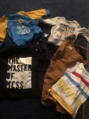 2t baby clothes for Sale in Oxon Hill, MD