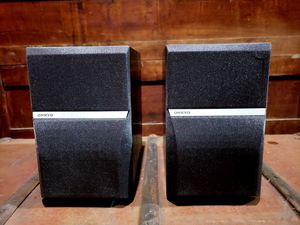 ONKYO speakers for Sale in National City, CA