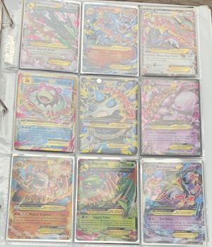 Rare Pokémon Collection for Sale in Dublin, CA