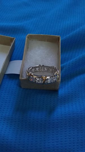 Size 7 women's ring for Sale in Las Vegas, NV