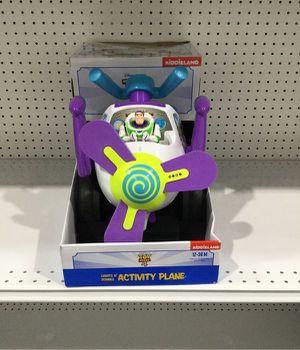 Toy Story's Plane for Children - Avión de Toy Story para Niños y Niñas 2059808 for Sale in Miami, FL