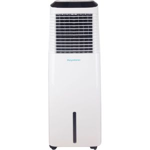 Air Cooler (Swamp Cooler) with Wi-Fi Function(open box never used) for Sale in Las Vegas, NV